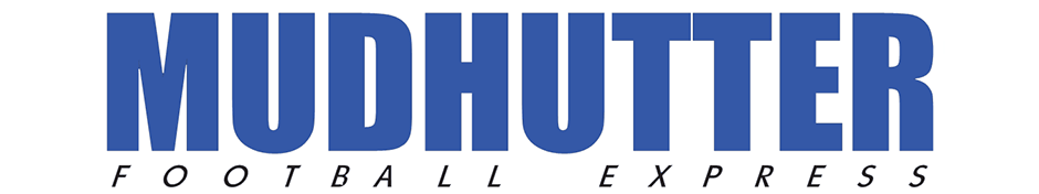 The Mudhutter Logo