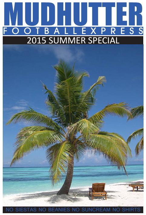 mudhutter summer special